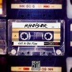 Get In The Flow BCR001