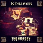 The History - BCR002